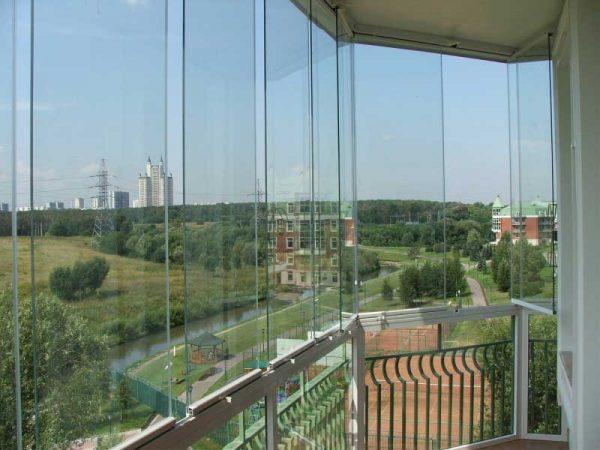osteklenie balkona5