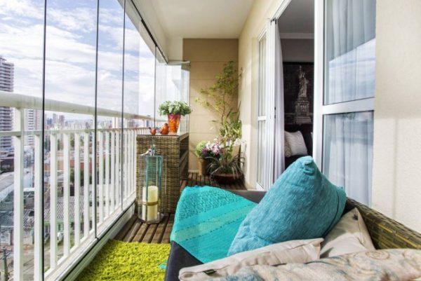 osteklenie balkona6