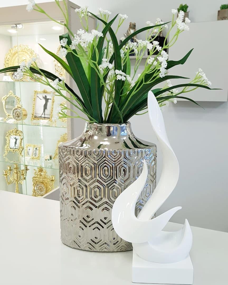 Картинки по запросу Стеклянная ваза с покрытием в виде инея