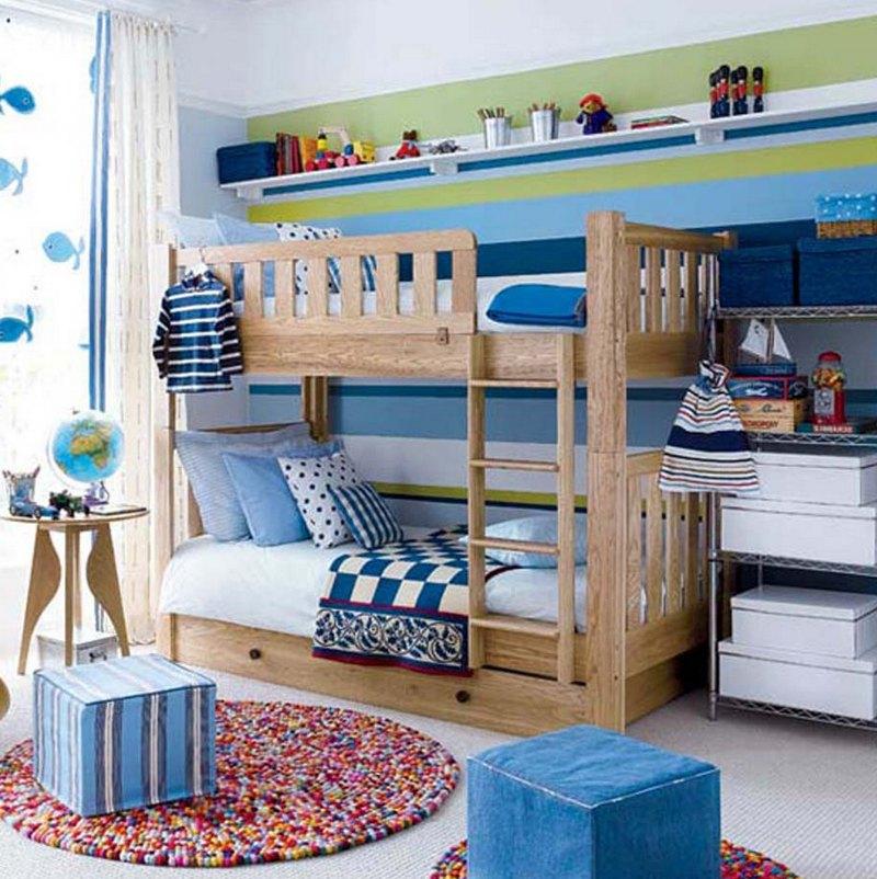 Картинки по запросу увеличение пространства в детской комнате
