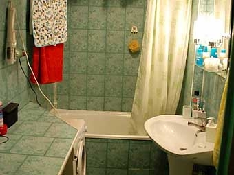как сделать дизайн в маленькой ванной комнате в хрущевке
