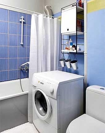 как быстро сделать новый дизайн ванной комнаты