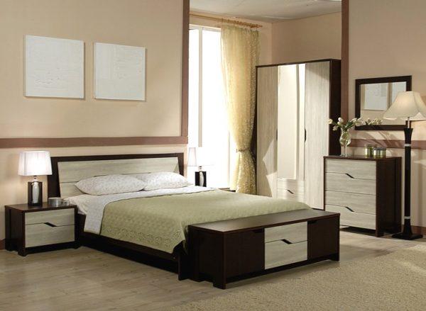 mebel dlya spalni komod 2