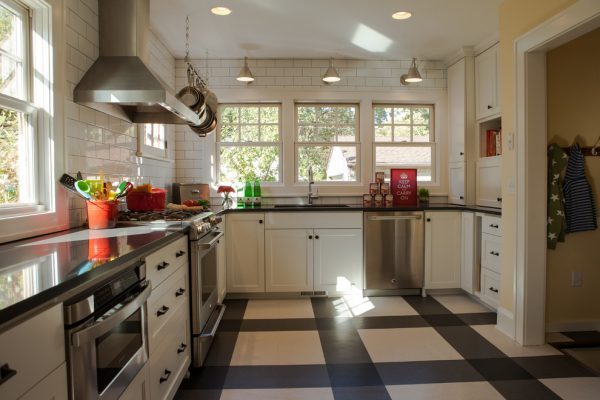 traditional kitchen 003