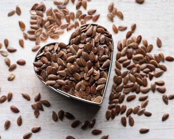 Чем полезны для организма семена льна