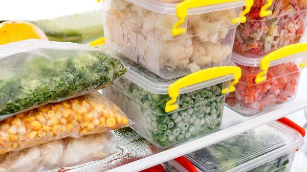 Самые известные заблуждения о замороженной еде