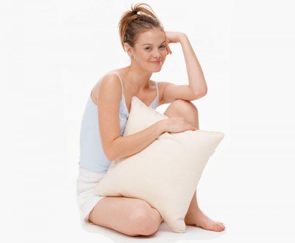 Почему следует часто менять подушки?
