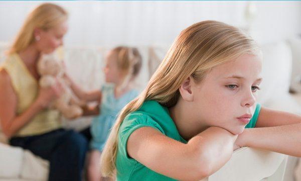 Ошибки, которые допускают родители при появлении второго ребенка