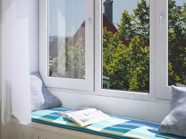 Моменты, на которые стоит обратить внимание при выборе металлопластиковых окон